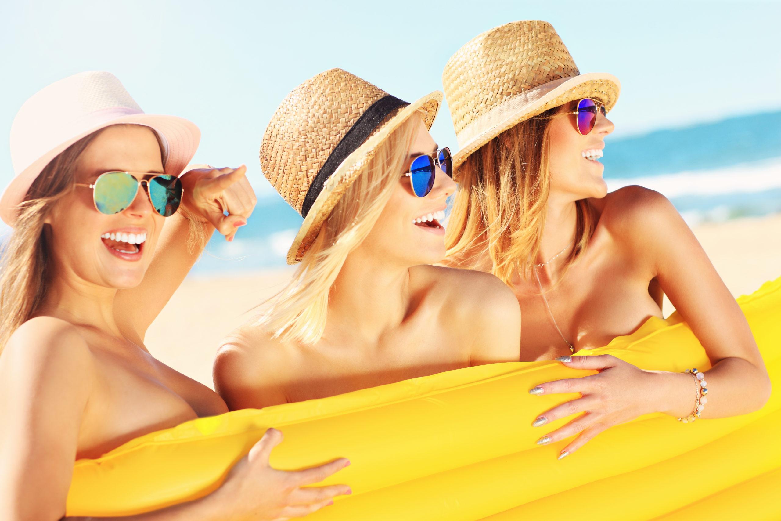 5 tips om stralend de zomer door te komen…